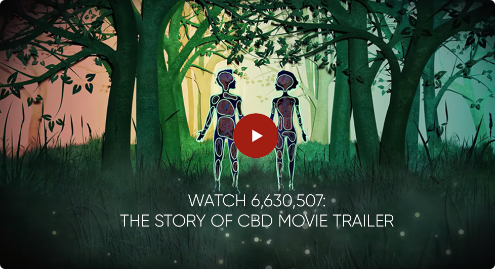 Watch 6,630,507: The Story of CBD movie Trailer